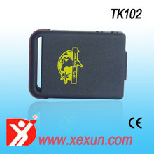real time gps tracker android gps tracking app TK102-2