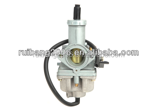 30mm PZ30mm CG200 Carb Motorcycle Carburetor
