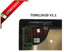 1631 TOM12H20 V1.1 LTL120QL01 003 LCD assembly digitizer Touch Screen For Microsoft Surface Pro 3 1631
