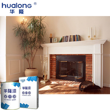 Hualong PU High Class Yellowing Resistance Varnish wood paint