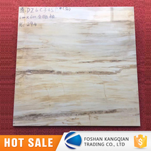 yellow color porcelain tile that looks like travertine tile price