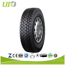 Response quickly factory wholesale truck tires cheap solid rubber truck tire