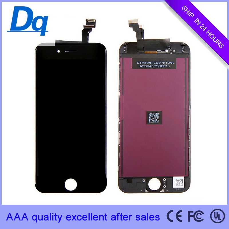 my Alibaba express for iphone 7 plus LCD display assembly panel