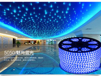 customized power bank led strip 6060 smd led strip
