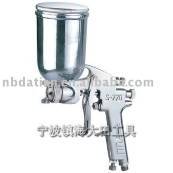 S-770G High pressure spray gun
