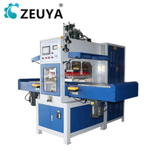 Good Quality 12KW embossing machines for making leather shoe Manufacturer ZY-15KW-XCTP