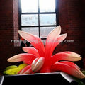 NB 2015 newly inflatable flower for outdoor decoration