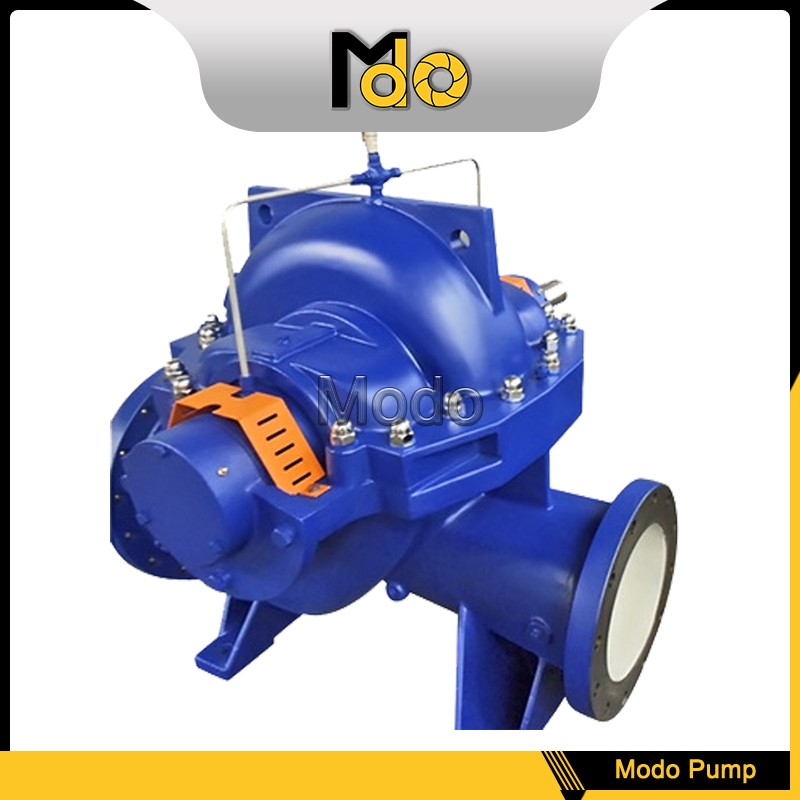 double impeller centrifugal pump water driven motors