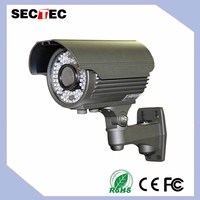 secure eye cctv cameras with IP66
