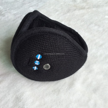 winter ear warmer bluetooth earmuff headphone
