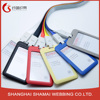 Colourful Custom Lanyards Id Badge Holder