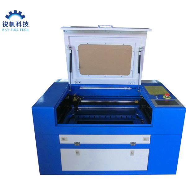 3050 Desktop CO2 laser <strong>cutting</strong> and engraving machine for wood acrylic PVC