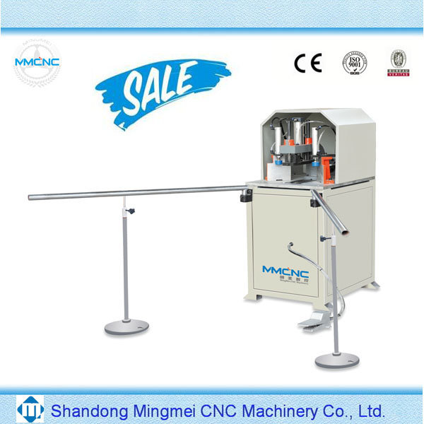 pvc upvc profile trade assurance pvc corner cleaning machine