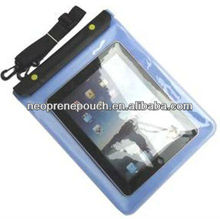 waterproof latop sleeve for 9.7 inch tablet