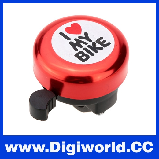 New MTB Bike Aluminum Mini Bicycle Bell for Sale
