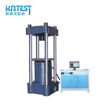 KNYS-W2000KN compression testing machine for Concrete Compressive