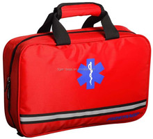 Custom large capacity usage Medical First Aid Kit Bags