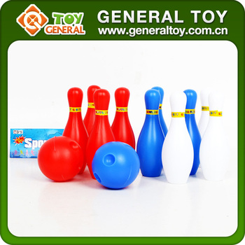 kids bowling toys,plastic bowling ball toy,mini bowling set