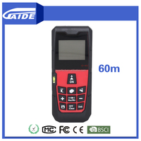 GAIDE- mini digital high laser distance meter 50m
