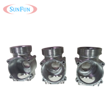 Cnc turning drawing precision casting Turning Machines Spare Parts