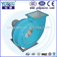 F/BF4-72 Series Glass Fiber Reinforced Plastic Centrifugal Fan