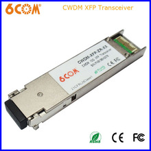 used tv transmitters 20km CWDM XFP Module