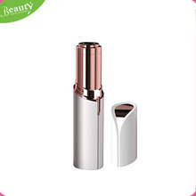 Mutifuctional lady hair removal AD099 Hair Removal Women's Facial Painless Flawless Hair Remover