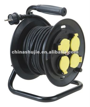 German Cable Reel european cable reel cable reel german