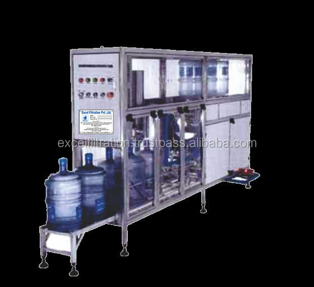 fully auto jar filling machine