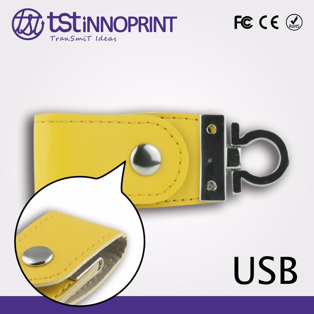 All Data Secure Promotional Custom Classic Flash USB Disk