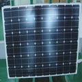 170W mono solar panel with CE Certificate