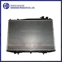 Eco-friendly made in china radiator tank