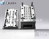 IV INFUSION SET DEVICE MOULD SUPPLIER IN CHINA WITH HIGH QUALITY (QSM-15011)