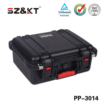 hard safety equipment tool case