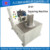 1-5L Square Tin Can Machine,Semi-automatic Tin Can Making Production Line