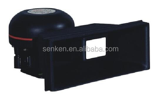 SENKEN police amplifier horn siren speaker 100W high power