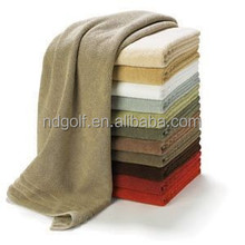 100% Cotton Twill golf towel