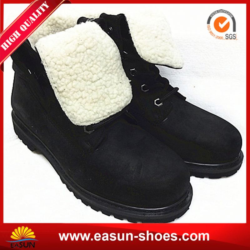 Fashion design safety shoes by China manufacturer