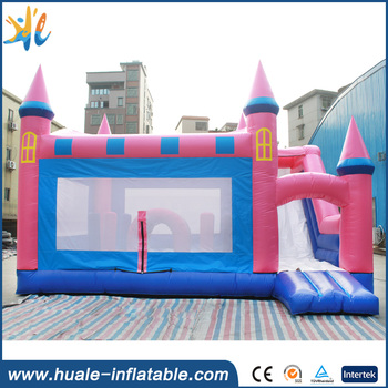 Inflatable bounce house, china manufacturer cheap inflatable bouncy castle for amusement park