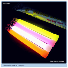 glow products white led foam stick