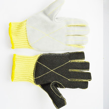 Best safety working cut resistant gloves used in petroleum chemical industry