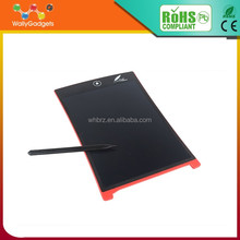 2016 year, magnetic color lcd digital pen touch graphic drawing writing tablet for kids