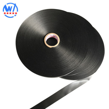 Factory sale top quality Polyester Satin Ribbon print label