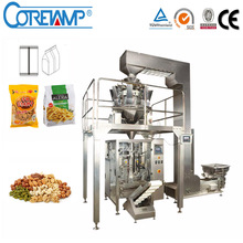 Weighing Automatic Pouch Packing Machine in India Factory Price