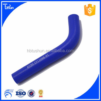 ID 2 Inch Long102*102mm 90 degree Intercooler Turbo Radiator connector Silicone Hose Elbow Rubber Hose