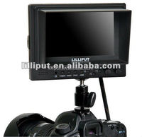 Lilliput 5 inch small tft lcd monitor with HDMI Vedio Audio input