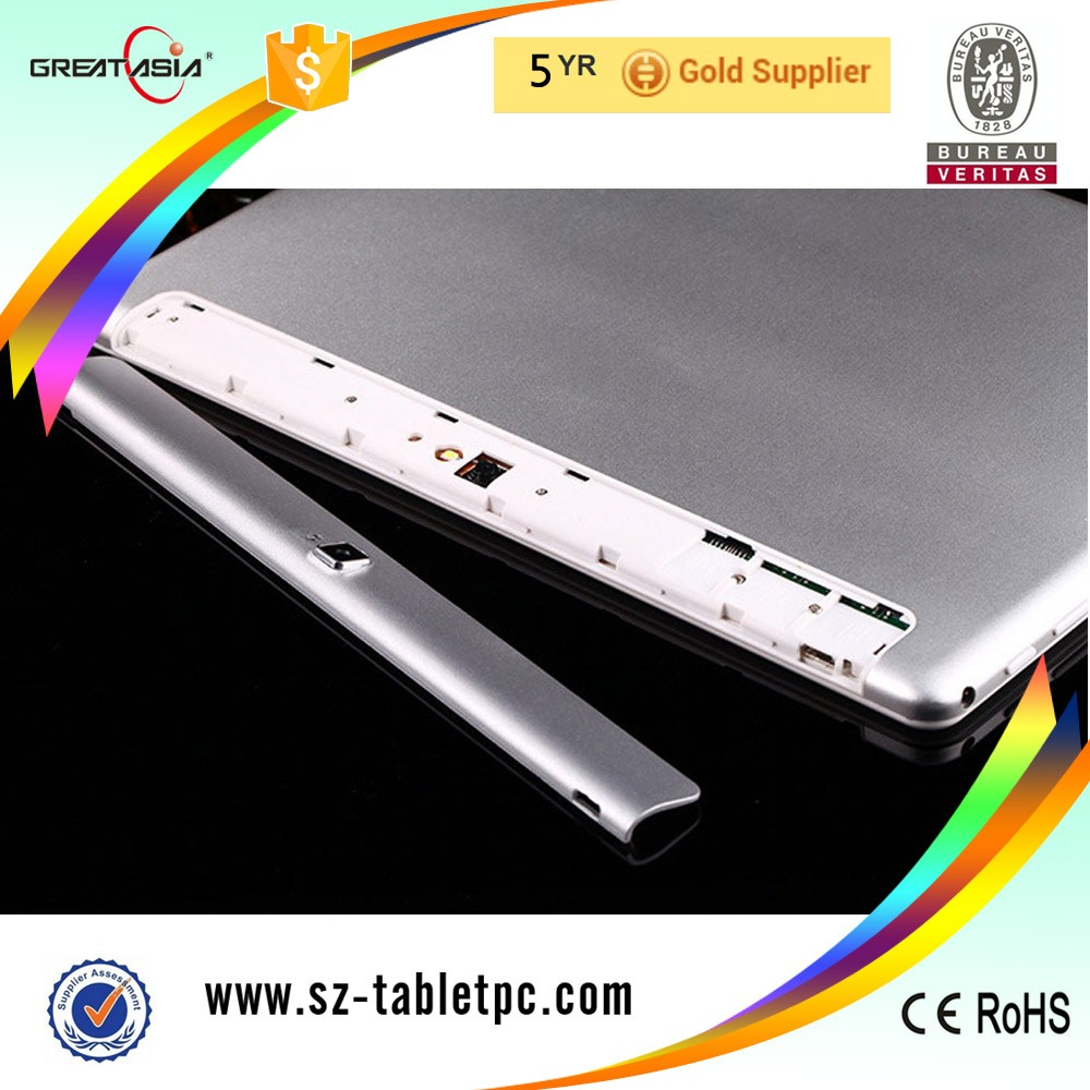 Best Quality 3G Tablet , Tablet PC Type and Quad Core MTK6582 Processor Type 3G phablet tablet pc