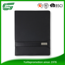 2014 alibaba most popular document A4 size portfolio