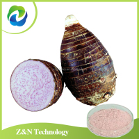 100% Pure natural taro milk tea powder / taro flavor powder / taro flour