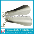 Promotion Custom Stainless Steel Shoe Horn